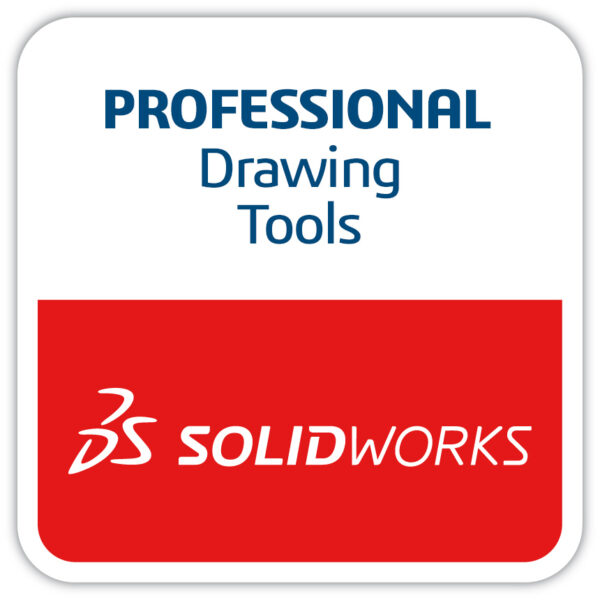 SolidWorks Professional Drawing Tools