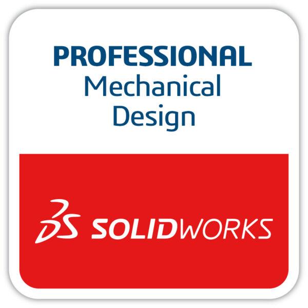 SolidWorks Professional Mechanical Design