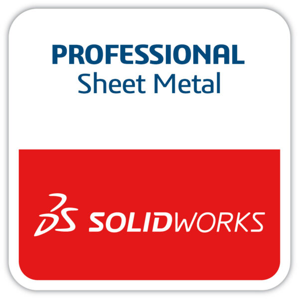 SolidWorks Professional Sheet Metal