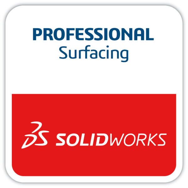 SolidWorks Professional Surfacing
