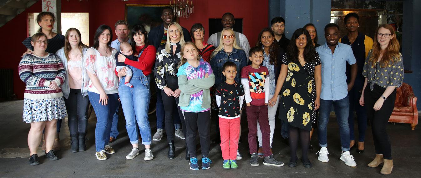 IET Diversity campaign 2019