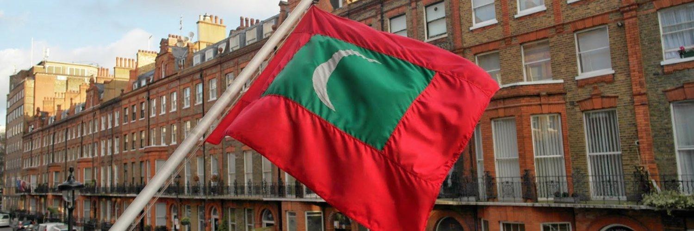 Maldivian Embassy