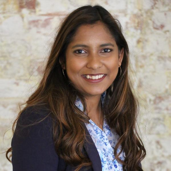 Melissa Ahmed